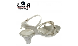 Детские туфли босоножки Calorie SMJJD2165-7C
