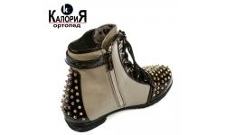 Демисезонные детские ботинки M819-F93H