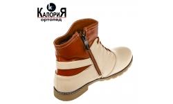 Демисезонные детские ботинки M10-A05B