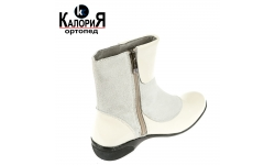 Демисезонные детские ботинки A520-3C