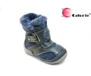 Зимние сапоги Calorie JY120-5A