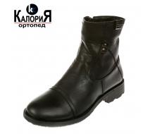 Демисезонные детские ботинки 2538-L673A