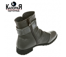 Демисезонные детские ботинки A303H